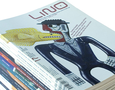 Editorial, Brand Identity, Strategy