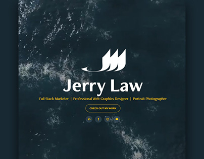Personal rebranding / website construction