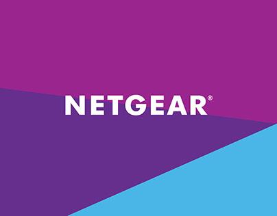 Netgear - Brand Assets