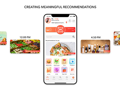 Meaningful recommendations