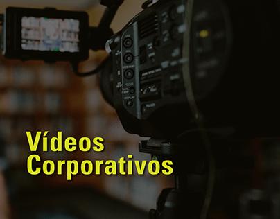 Vídeos corporativos publicitarios