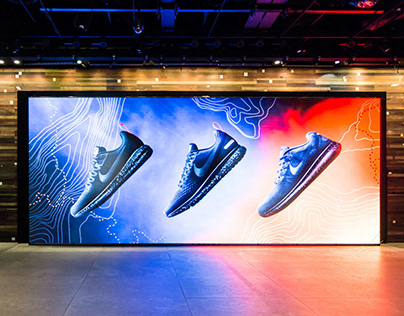 NIKE RUNNING SHIELD PACK: CHASE AWAY THE WEATHER