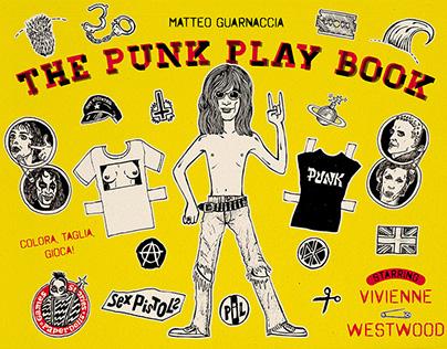 Punk Play Book