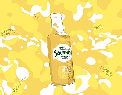 Savanna AV