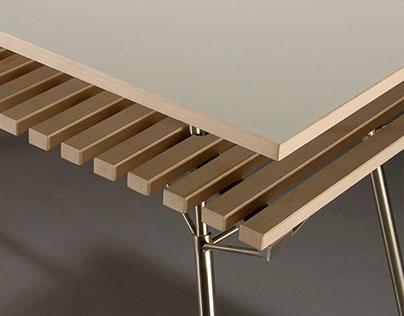 Desk N°1 | Schreibtisch Design