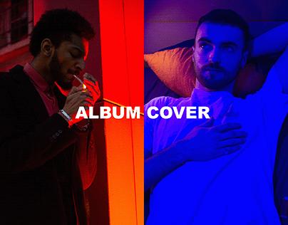 Photographie & Album Cover
