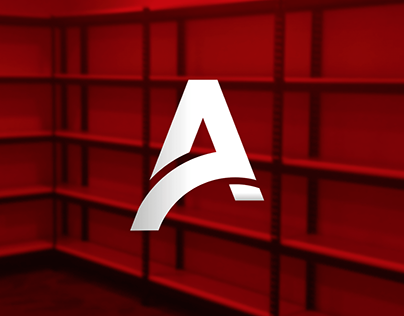 Armaquel, Brand & Web Design