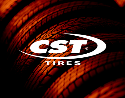 Billboard Banner Design | CST Tires