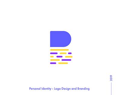 Personal Identity - Logo and Branding