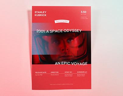 Movie Poster Exploration