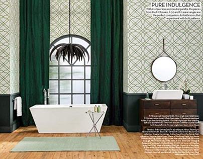 zen and sophistication bathrooms