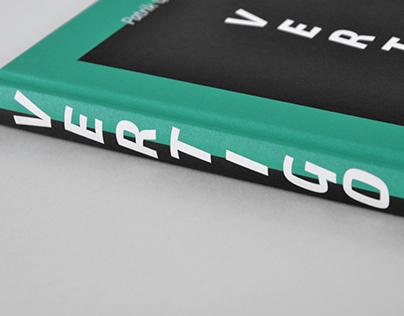 Book Design / Vertigo