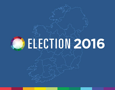 RTÉ News Election 2016 Website