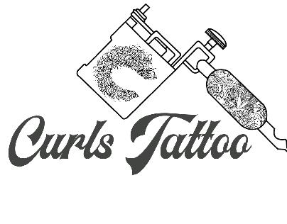 Curls Tattoo