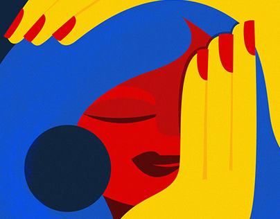 Concurso ilustración latinoamericana UP