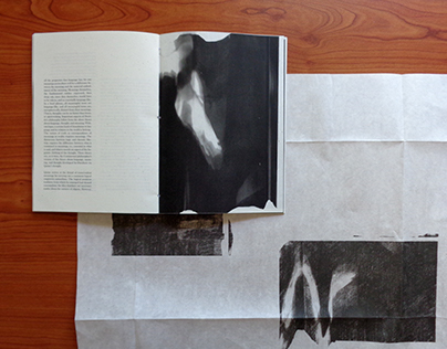 O livro como objecto de desconstrução_ Editorial Design