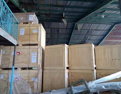 Vận chuyển hàng hóa từ TPHCM đi Hà Nội nhanh chóng giá