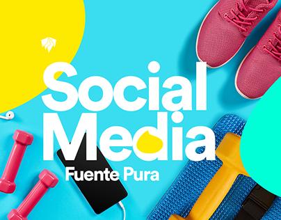 Social Media Fuente Pura.