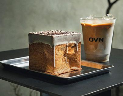 OVN Artisan Bakery   Brand Identity