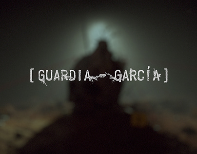 OPENING TITLES GUARDIA GARCÍA