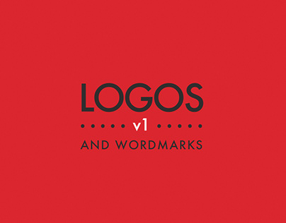 Logo/Wordmark Designs