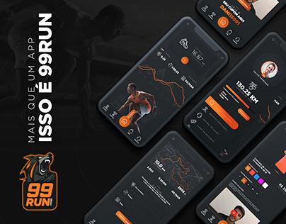 App - 99Run