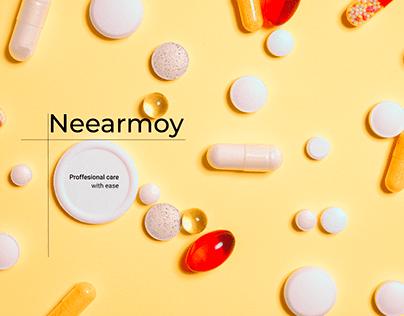 Neearmoy