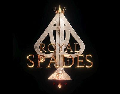 The Royal Spades