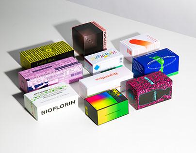 Drug Packaging - Case Study