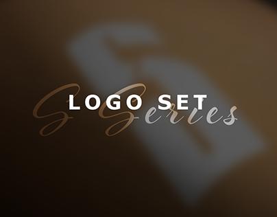 """Logo set: """"S series"""""""