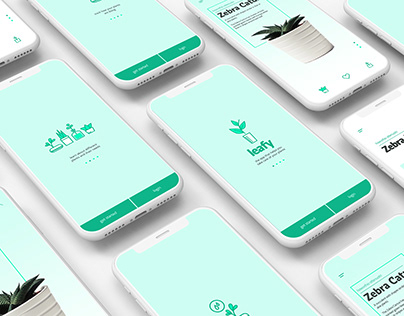 Leafy App