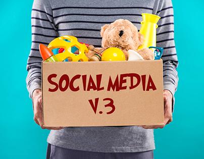Social Media V.3