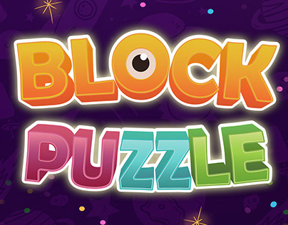 BLOCK PUZZLE (by Dlite)