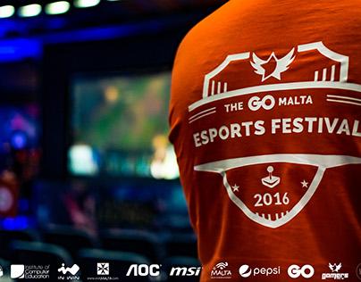 GO esports Festival