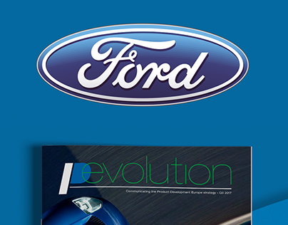 NEWSLETTER PUBLICATION - FORD