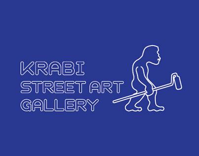 Krabi Street Art Gallery