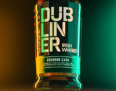 Dubliner Whiskey