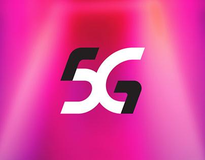 5G Branding | T STAR