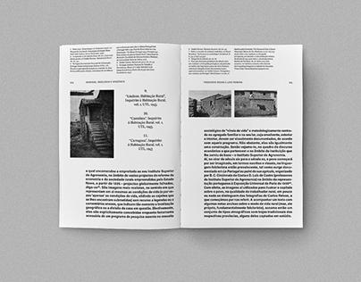 O Tempo e o Modo / Exhibition Book