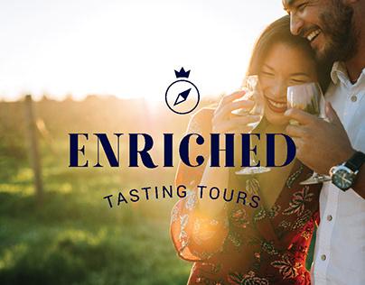 Enriched Tasting Tours