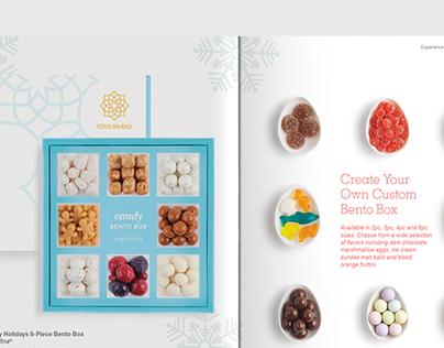 Share the Season - Festive Food Ideas