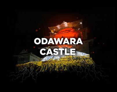 Odawara Castle - Dream Story