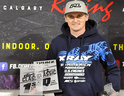TRUKZ Racing Calgary - Dirt Classic 2019 Trophies