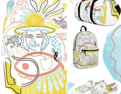 Summer Illustration Contest