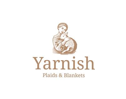 Yarnish Plaids & Blankets