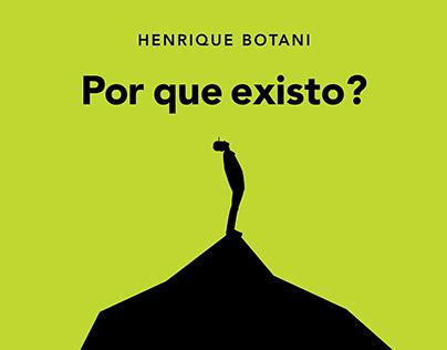 Livro - Por que existo?