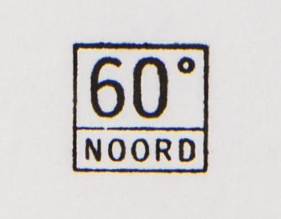 60º NOORD