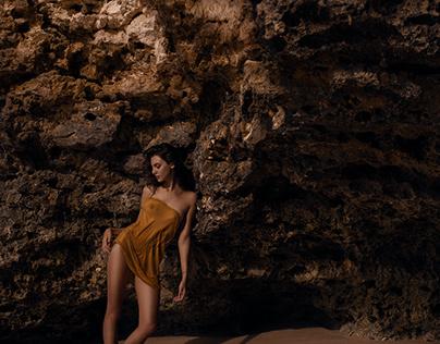 SAND, SKIN & SUN | Yuliana