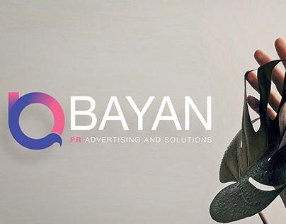 BAYAN Advertising Agency (Logo Branding)