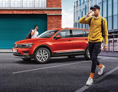 Volkswagen | Campaign
